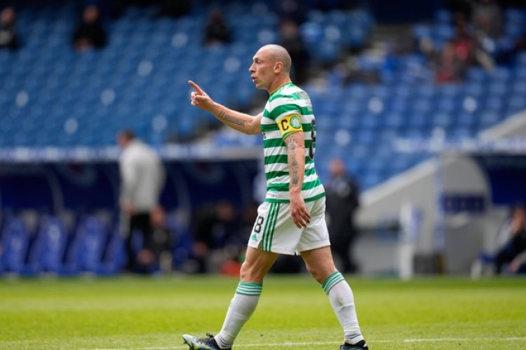 """John Hartson accuses Charlie Nicholas of """"trying to noise people"""