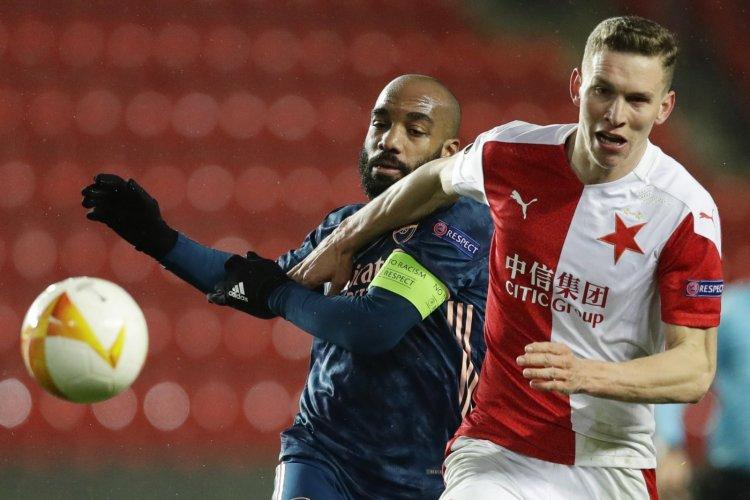 Lubo Moravcik names the Slavia Prague player that Celtic should sign