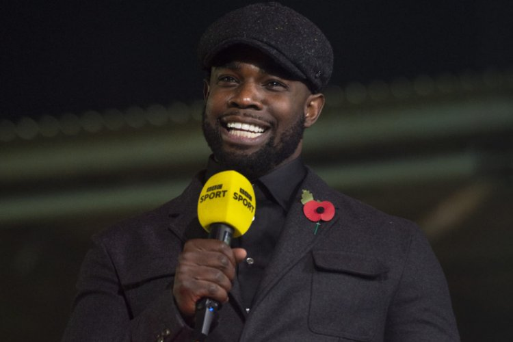 """Micah Richards """"can't believe"""" Manchester City didn't sign Van Dijk from Celtic - 67 Hail Hail"""