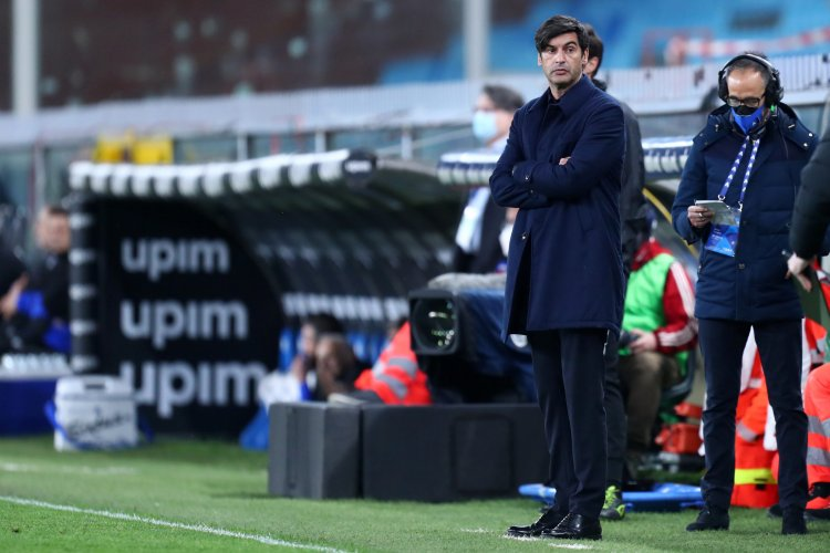 Journalist claims Tottenham and Celtic have been offered chance to hire Fonseca