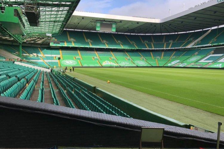 Major Celtic Development on Colt Side