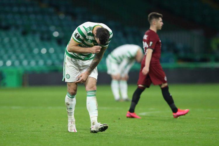 Why it didn't work for Shane Duffy at Celtic - 67 Hail Hail