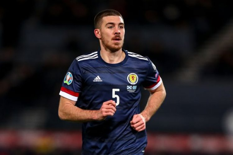 Former Celtic Target Signs Pre-Contract Agreement