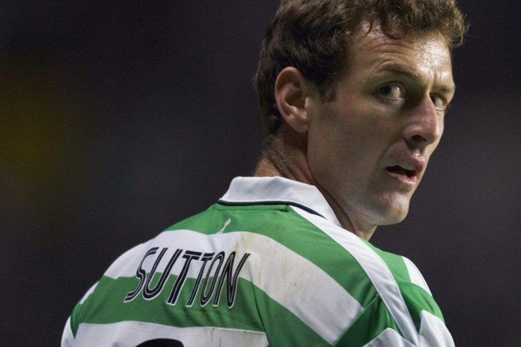 """""""I had a point to prove after Chelsea"""" says Chris Sutton on Celtic spell - 67 Hail Hail"""