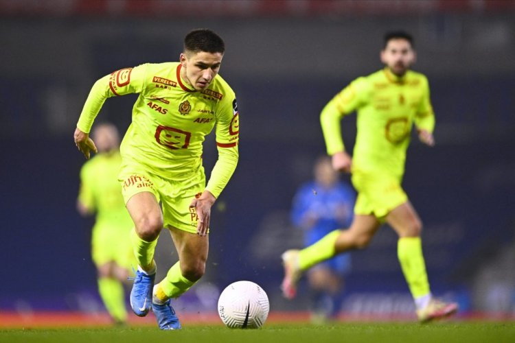 Celtic winger Marian Shved wants Belgium stay; manager hints at big decision next week - 67 Hail Hail