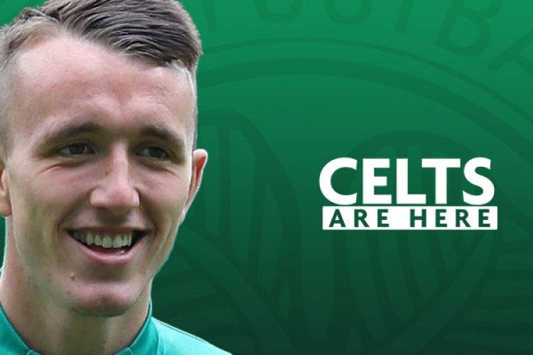 Latest Development Good News for One Celtic Star