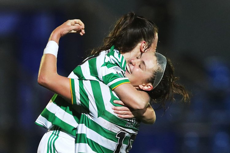 Celtic put serious pressure on title and Champions League rivals with class SWPL win - 67 Hail Hail