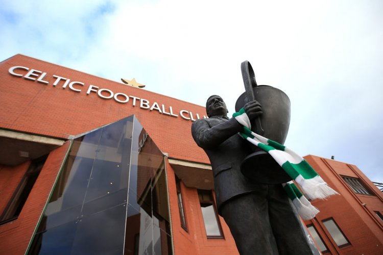 Why Celtic fans should wait another two weeks before we truly start panicking - 67 Hail Hail