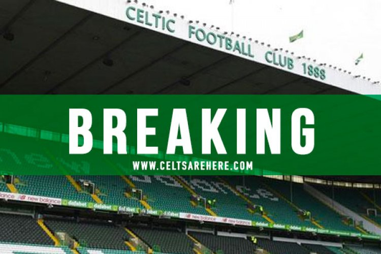 Celtic Colts Get Green Light; Lowland League Approval
