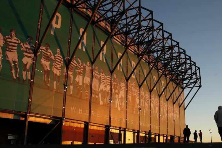"Celtic tipped to land bargain ""brilliant"" 6ft 7″ Forster like keeper"