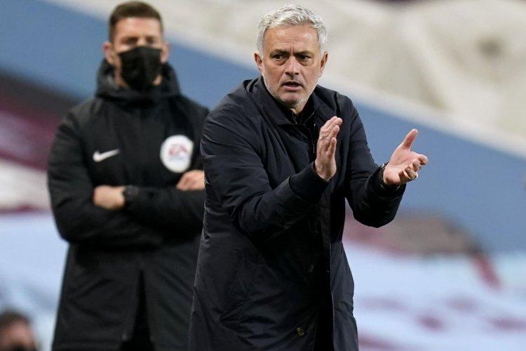 Celtic fans want a big name like Mourinho