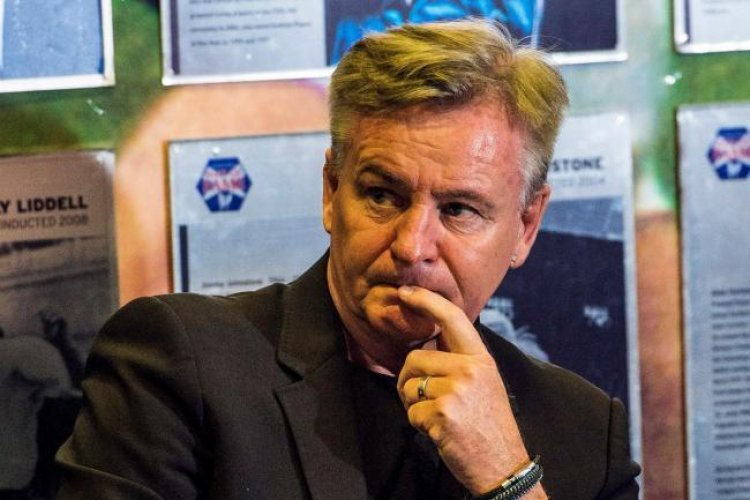 'An absolute disgrace': Charlie Nicholas launches furious tirade against Celtic and Rangers