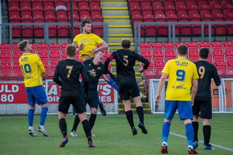 Cumbernauld Colts: Rangers and Celtic Colts can only be good for Lowland League