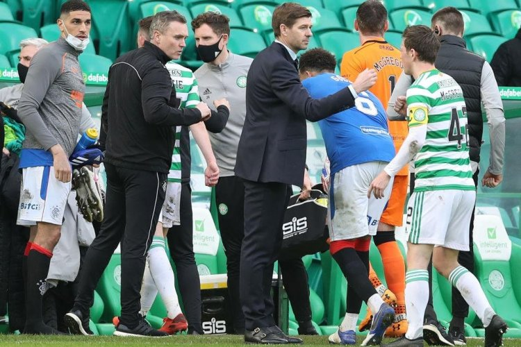 Rangers and Celtic Colts: What Steven Gerrard has said about B teams entering Lowland League and what it means for Scottish football