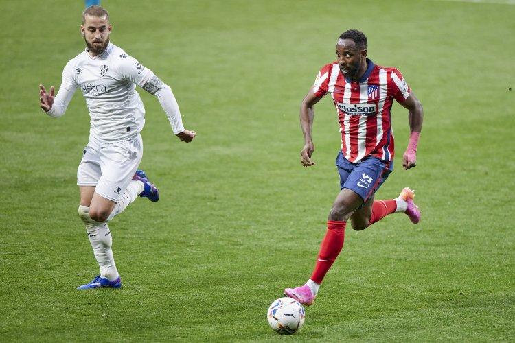 Celtic set for windfall as Arsenal eye Lyon striker Moussa Dembele   Sportslens.com