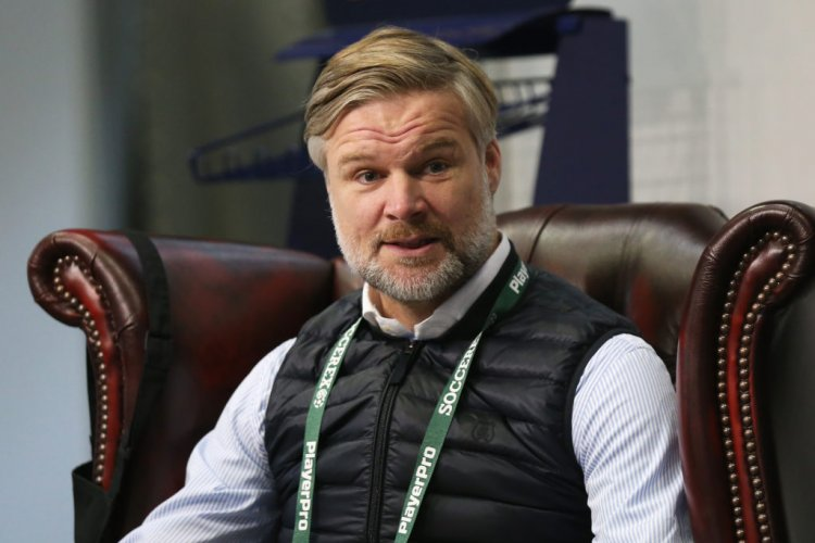 Steven Pressley back in football as he lands Brentford's head of individual development role - Not The Old Firm