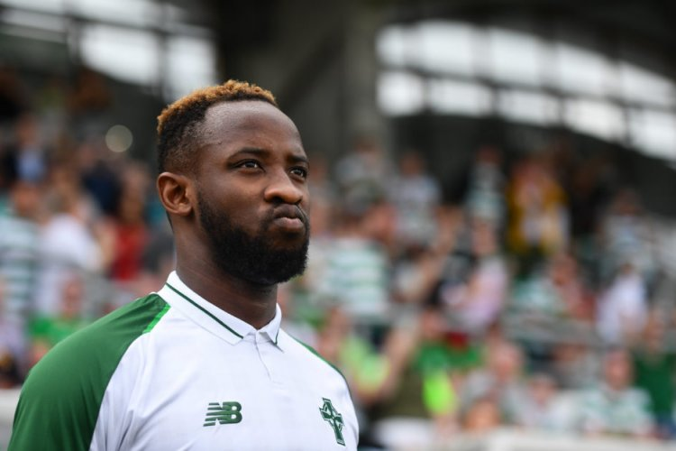 Former Celtic striker might still turn club a profit, with Arsenal reportedly interested - 67 Hail Hail