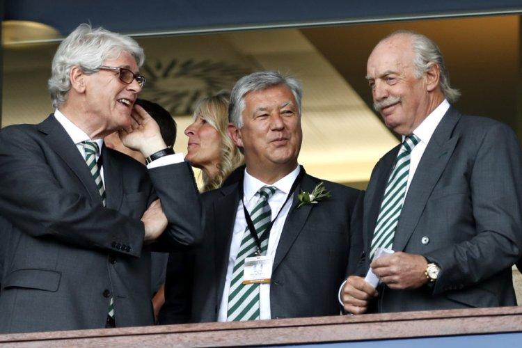 Meet the 5 biggest Celtic shareholders - 67 Hail Hail