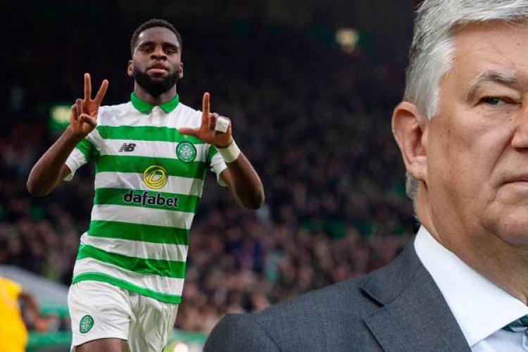 EPL Side to Spark Celtic Bidding War