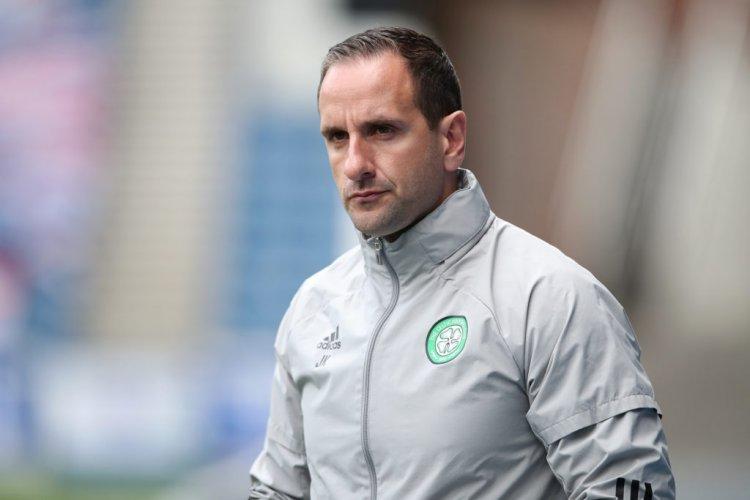 John Kennedy shares provisional Celtic pre-season start date - 67 Hail Hail