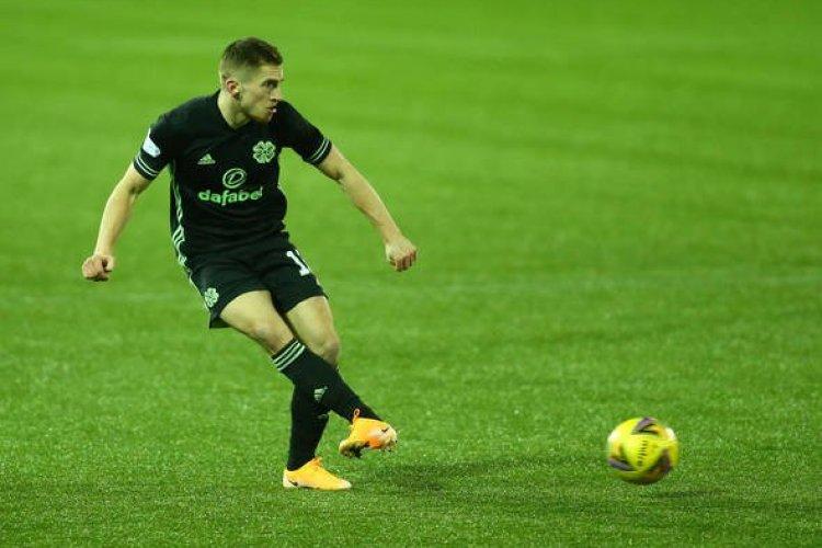 Celtic: Fans slam Jonjoe Kenny