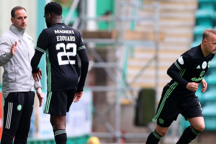 Celtic fans give green light to Odsonne Edouard and Leicester City transfer