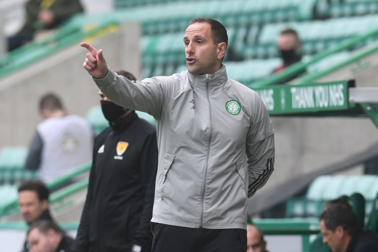 John Kennedy says this is the end of a Celtic era but backs good times to return