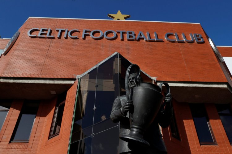 Hugh Keevins embarrasses himself with outrageous Celtic claim