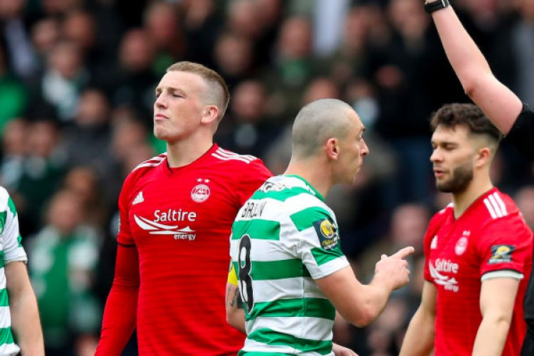 Ferguson Opens Door for Celtic Move