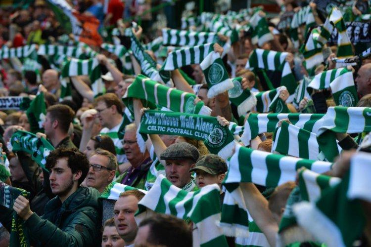 67 Hail Hail's Celtic Player of the Year - 67 Hail Hail