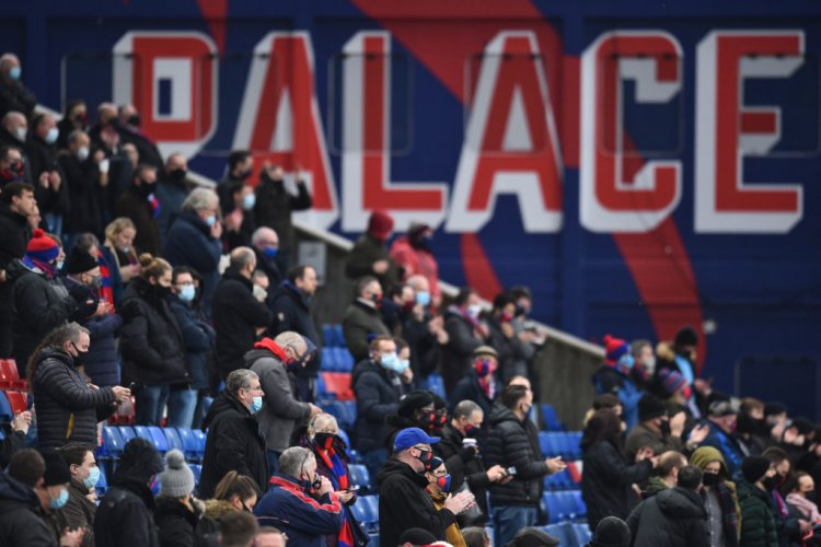 Celtic-linked Eddie Howe's reported stance on Crystal Palace job - 67 Hail Hail