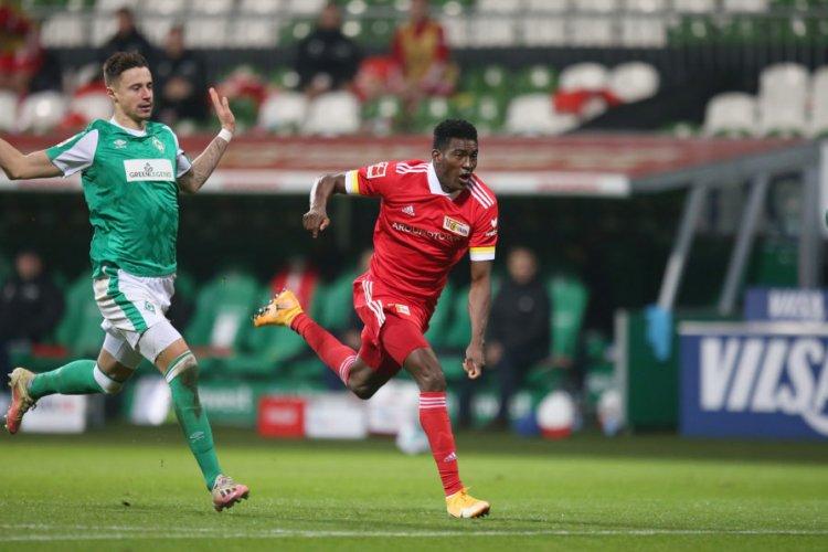Report: Celtic-linked £8m Bundesliga forward granted UK work permit - 67 Hail Hail