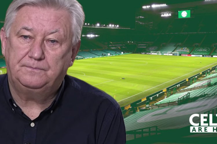 Thugs Target Peter Lawwell's Home with Explosive Device