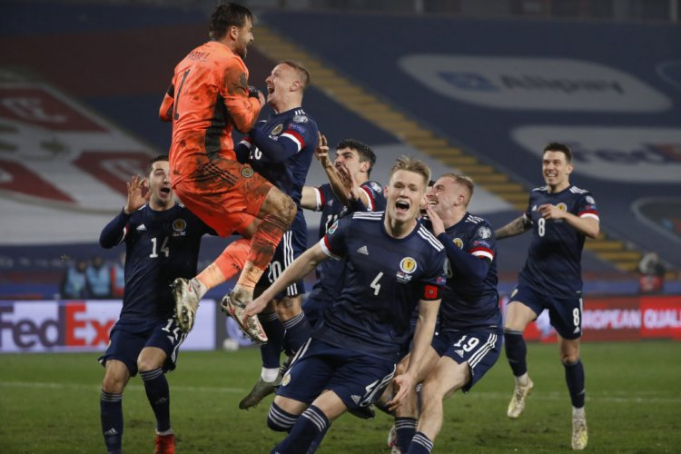 6 Celtic stars make Scotland Euro 2020 squad: who's in and who's out - 67 Hail Hail
