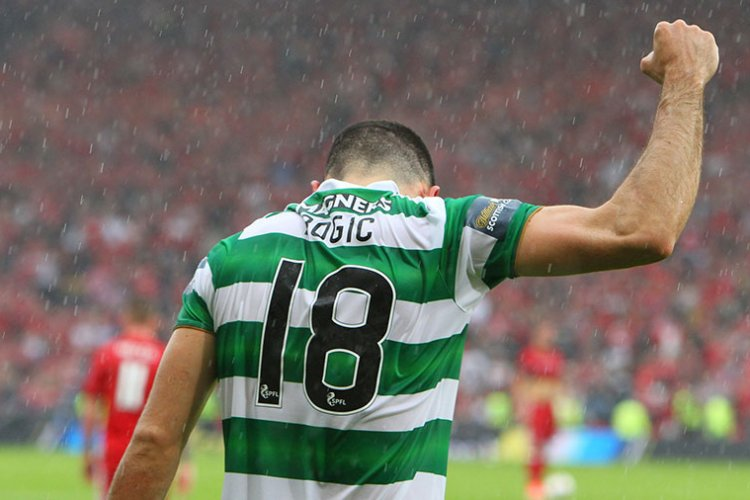 Opinion: It's Painful, But Celtic Star's Time is Up