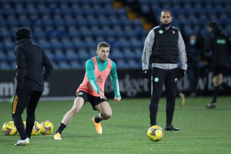 Celtic must avoid overestimating potential EPL market this summer - 67 Hail Hail