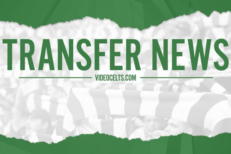 Write Off- Celtic ready to let midfielder leave for free