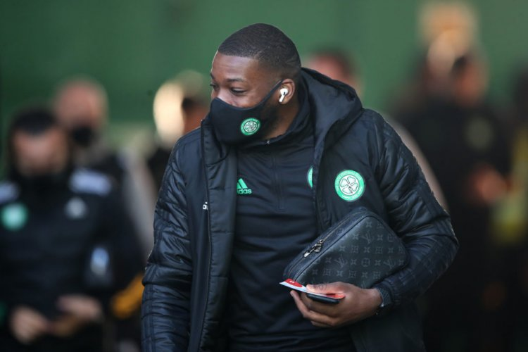 Report: Olivier Ntcham set for £1m-per-year AEK Athens deal if he leaves Celtic - 67 Hail Hail