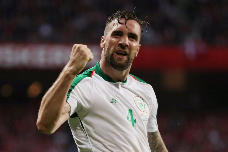 Shane Duffy bounces back and speaks out about his 'tough spell'