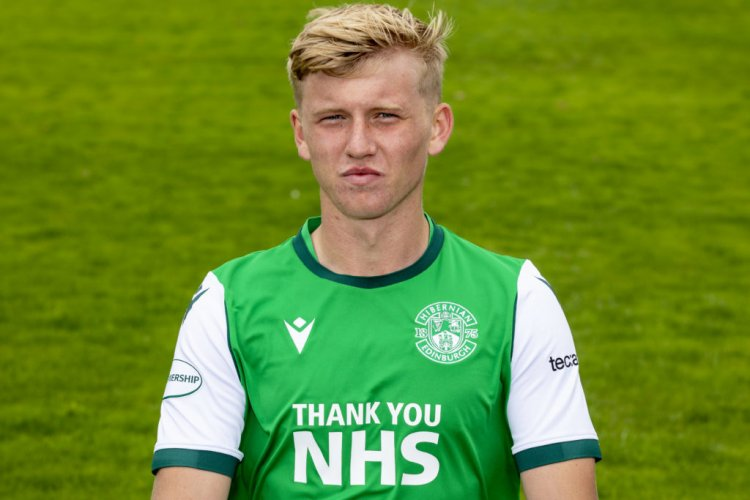 Hibernian reportedly bump up Josh Doig valuation after Celtic speculation - 67 Hail Hail