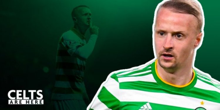 Leigh Griffiths' Brother Posts Free Agent Tweet – Quickly Deletes