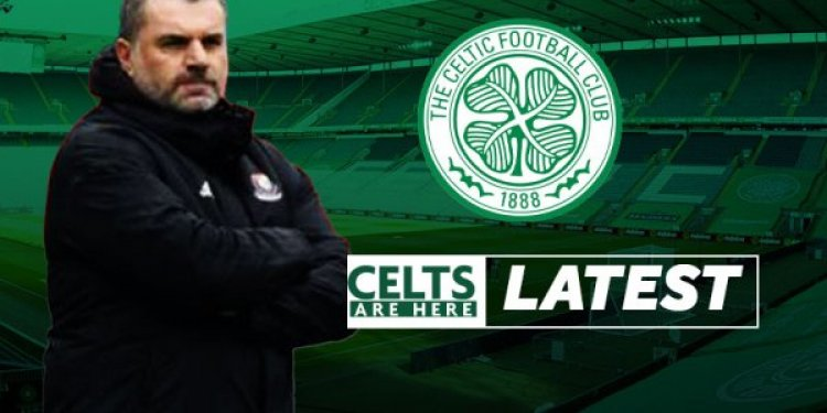 Celtic on the Verge of Appointment – Good News and Bad News