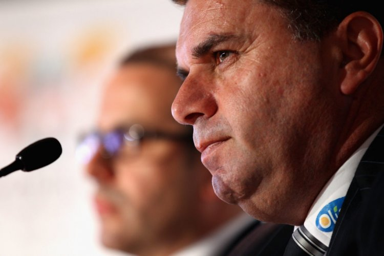 Who will go and who will stay under Celtic manager Ange Postecoglou? - 67 Hail Hail