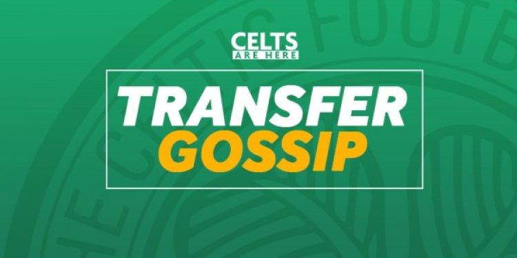 Scottish Club in Transfer Talks – Scott Brown Replacement