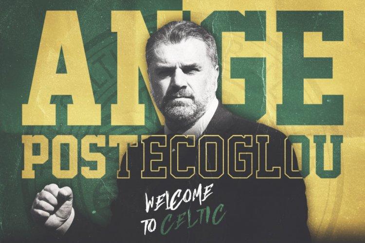 Ange Postecoglou just got his best Celtic endorsement yet - 67 Hail Hail