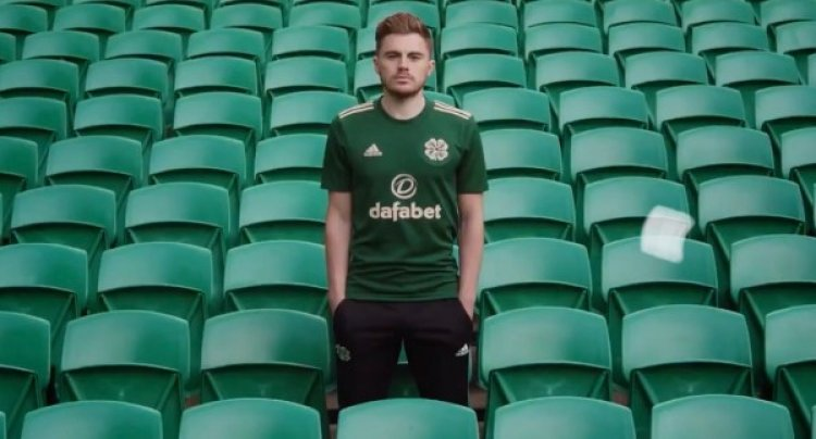 Celtic Make Cautious But Ambitious Plans for July