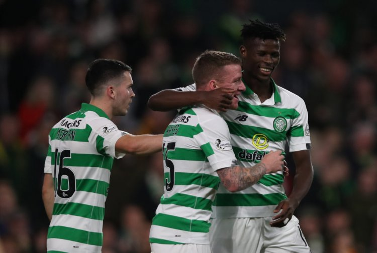 Vakoun Bayo could be missing a big Celtic opportunity with Toulouse wish - 67 Hail Hail
