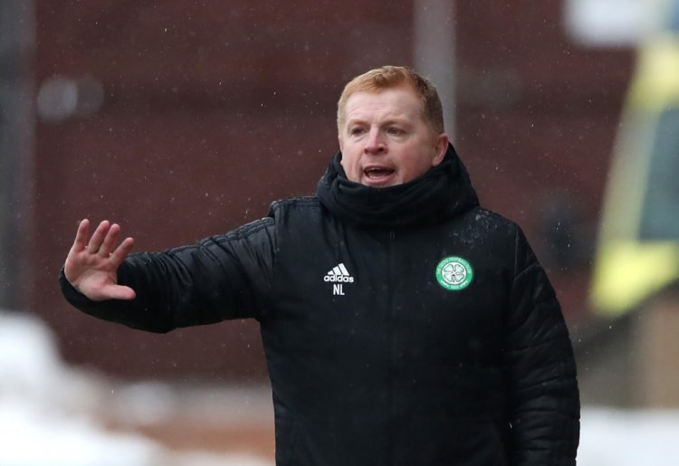 Neil Lennon made two key points that may alarm Celtic fans - 67 Hail Hail