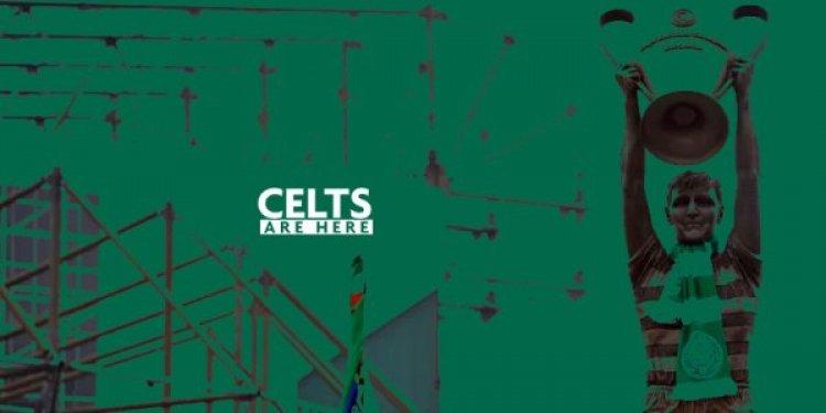 Former Celtic Boss Makes Celtic Troy Deeney Confession