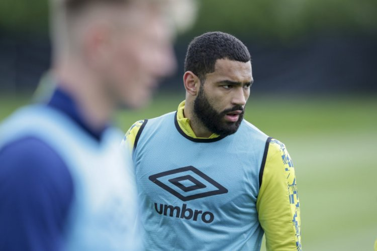 US football journalist reports Celtic are interested in Cameron Carter-Vickers - 67 Hail Hail